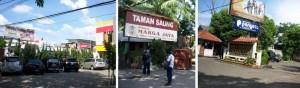 Daftar Rumah Makan di Kota Bekasi