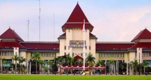 Kabupaten Bekasi Giat Membangun