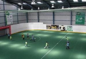 RedSoccer Futsal Centre