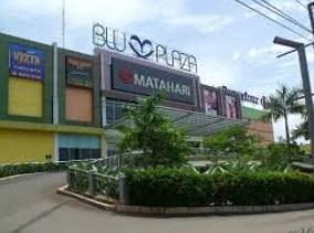 blu plaza mall