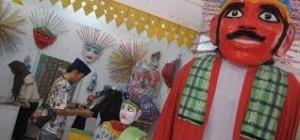 pameran budaya di kota bekasi