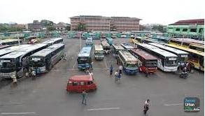 terminal bekasi